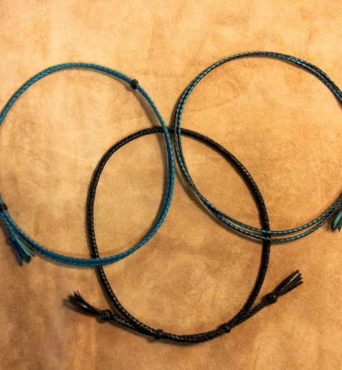 braided-hatbands